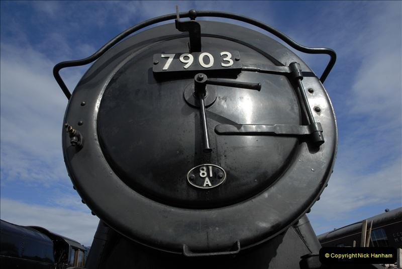 2011-08-19 Gloucestershire & Warwickshire Railway.  (101)111