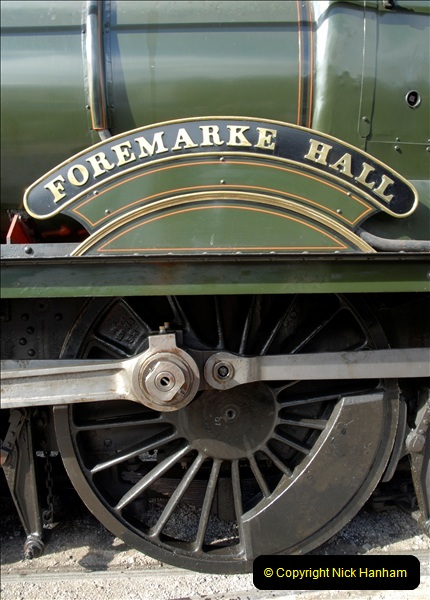 2011-08-19 Gloucestershire & Warwickshire Railway.  (106)116
