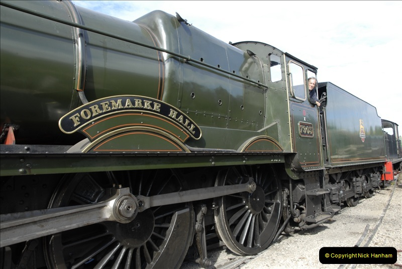 2011-08-19 Gloucestershire & Warwickshire Railway.  (108)118