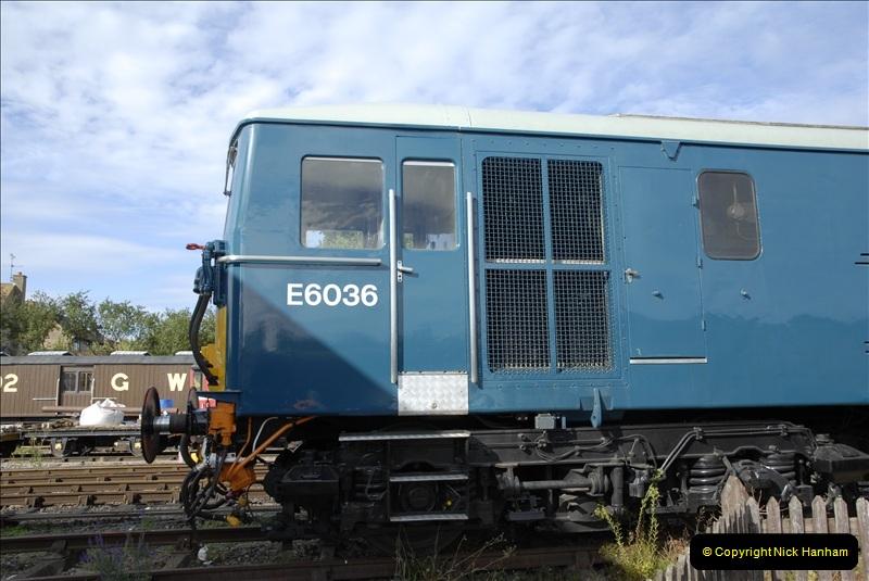 2011-08-19 Gloucestershire & Warwickshire Railway.  (111)121