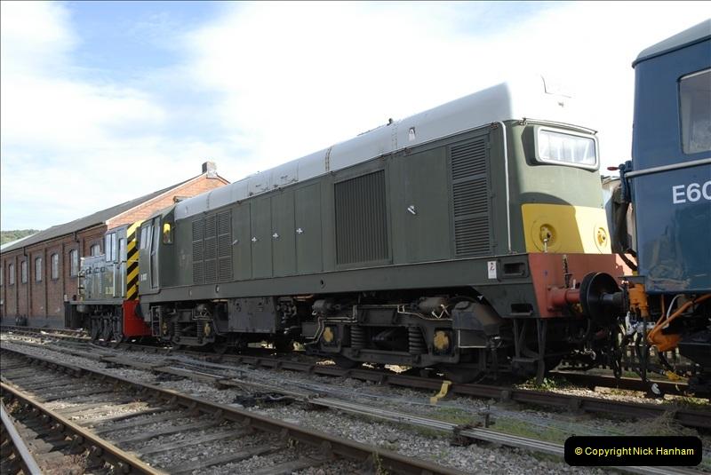 2011-08-19 Gloucestershire & Warwickshire Railway.  (114)124