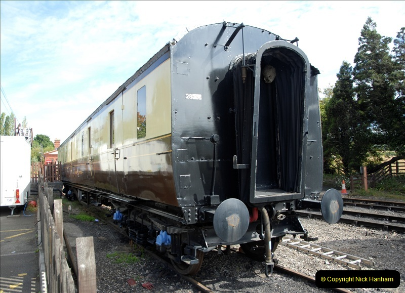 2011-08-19 Gloucestershire & Warwickshire Railway.  (15)025