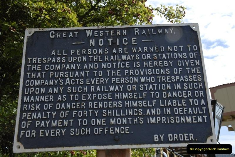 2011-08-19 Gloucestershire & Warwickshire Railway.  (2)012