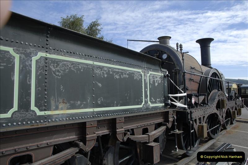 2011-08-19 Gloucestershire & Warwickshire Railway.  (23)033