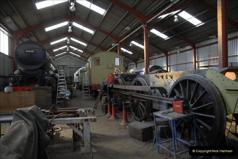 2011-08-19 Gloucestershire & Warwickshire Railway.  (32)042