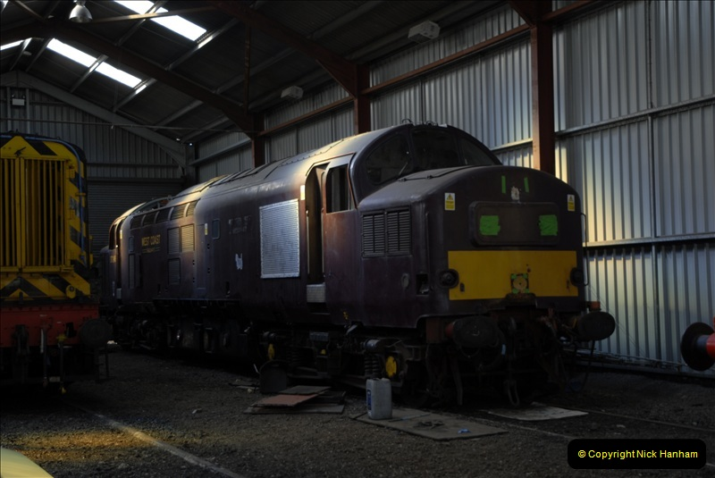 2011-08-19 Gloucestershire & Warwickshire Railway.  (33)043