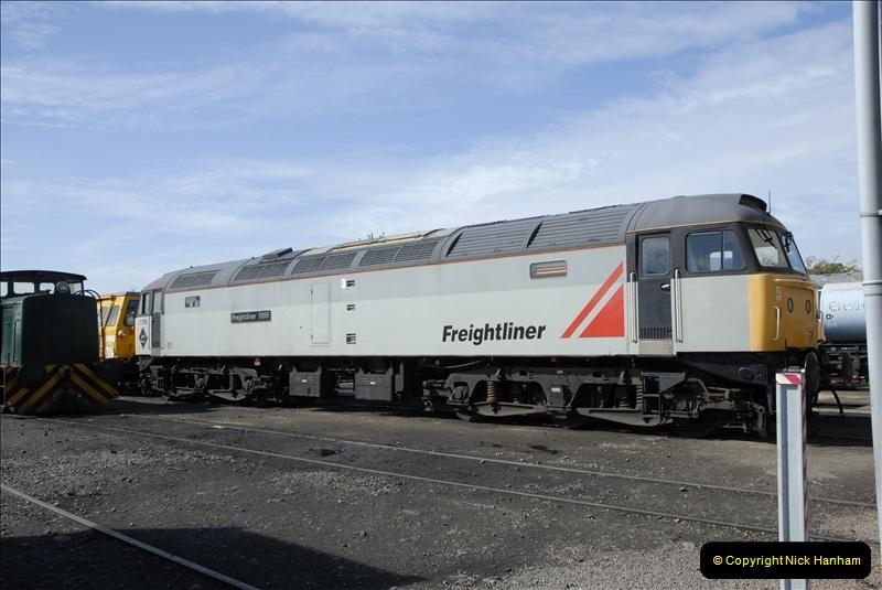2011-08-19 Gloucestershire & Warwickshire Railway.  (35)045