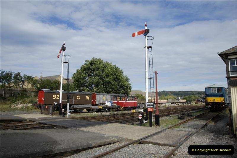 2011-08-19 Gloucestershire & Warwickshire Railway.  (54)064