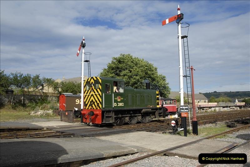 2011-08-19 Gloucestershire & Warwickshire Railway.  (55)065