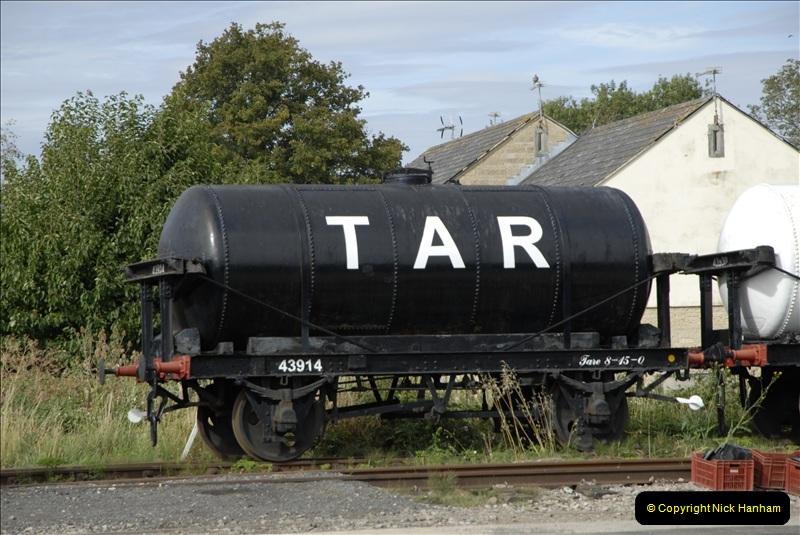 2011-08-19 Gloucestershire & Warwickshire Railway.  (58)068