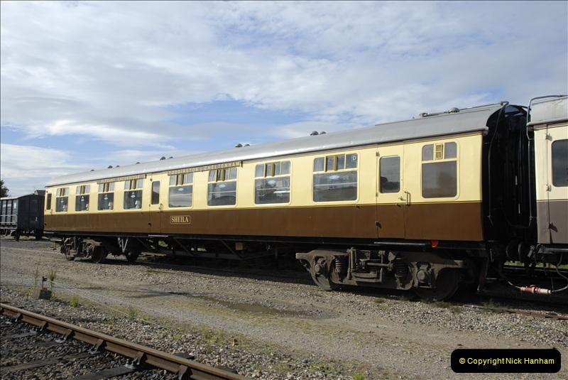 2011-08-19 Gloucestershire & Warwickshire Railway.  (61)071