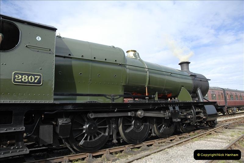 2011-08-19 Gloucestershire & Warwickshire Railway.  (62)072