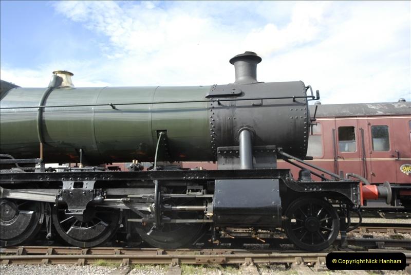 2011-08-19 Gloucestershire & Warwickshire Railway.  (66)076