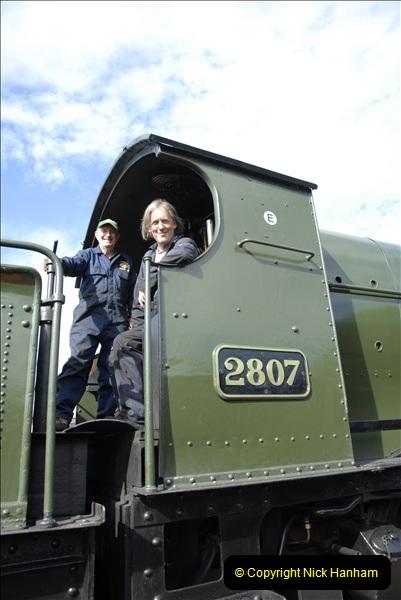 2011-08-19 Gloucestershire & Warwickshire Railway.  (68)078