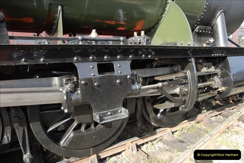 2011-08-19 Gloucestershire & Warwickshire Railway.  (77)087