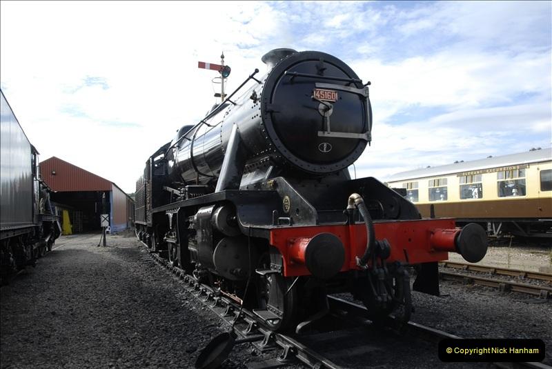 2011-08-19 Gloucestershire & Warwickshire Railway.  (86)096