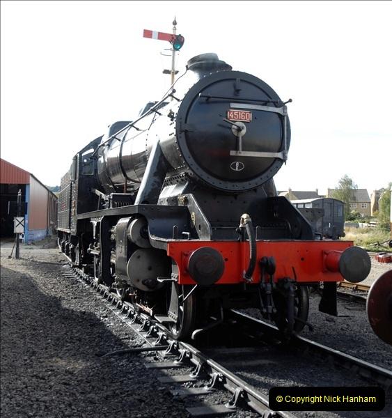 2011-08-19 Gloucestershire & Warwickshire Railway.  (87)097