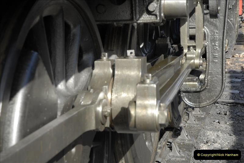 2011-08-19 Gloucestershire & Warwickshire Railway.  (95)105