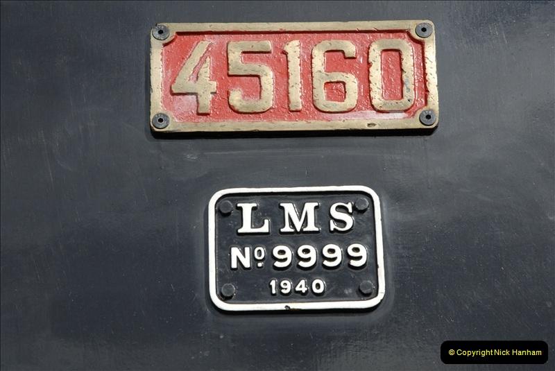 2011-08-19 Gloucestershire & Warwickshire Railway.  (97)107
