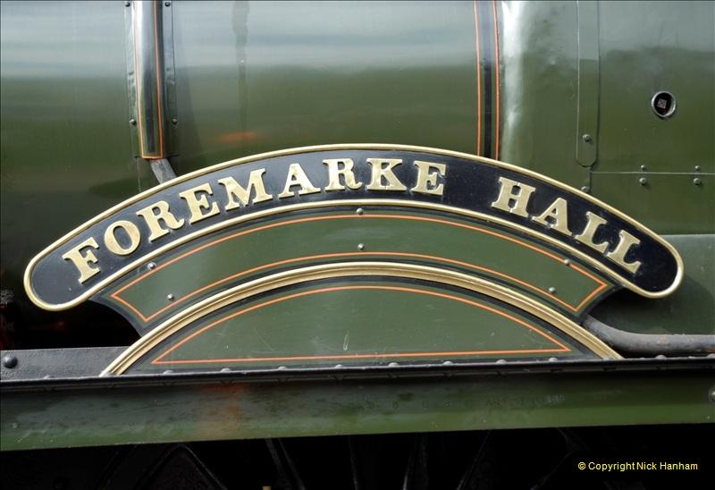 2011-08-19 Gloucestershire & Warwickshire Railway.  (99)109