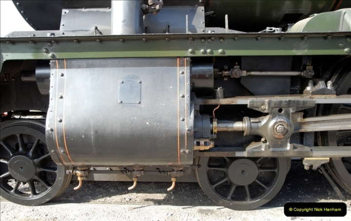 2011-08-19 Gloucestershire & Warwickshire Railway.  (102)112
