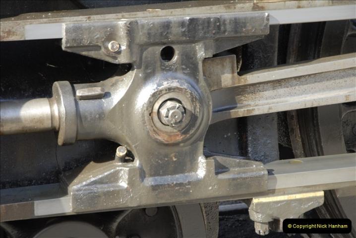 2011-08-19 Gloucestershire & Warwickshire Railway.  (103)113
