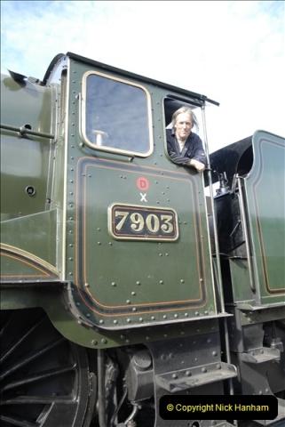 2011-08-19 Gloucestershire & Warwickshire Railway.  (109)119