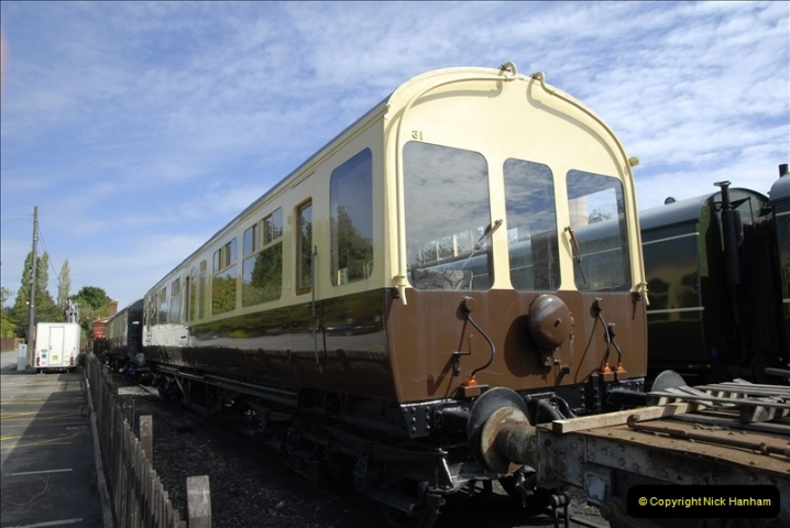 2011-08-19 Gloucestershire & Warwickshire Railway.  (16)026