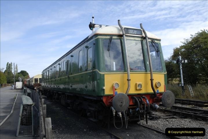 2011-08-19 Gloucestershire & Warwickshire Railway.  (28)038