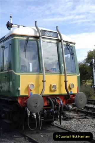 2011-08-19 Gloucestershire & Warwickshire Railway.  (29)039