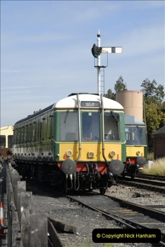 2011-08-19 Gloucestershire & Warwickshire Railway.  (30)040