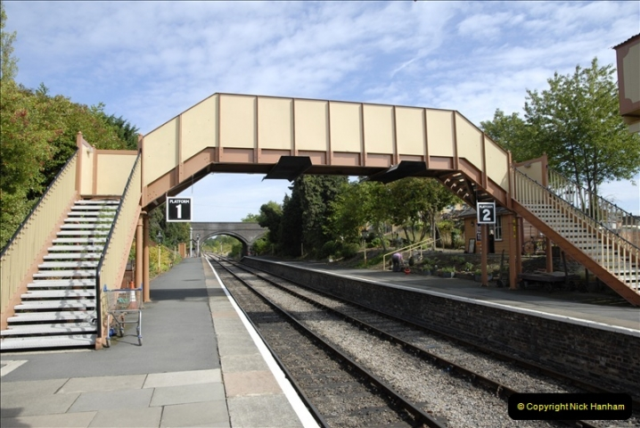 2011-08-19 Gloucestershire & Warwickshire Railway.  (3)013