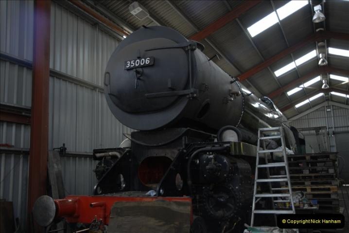 2011-08-19 Gloucestershire & Warwickshire Railway.  (34)044