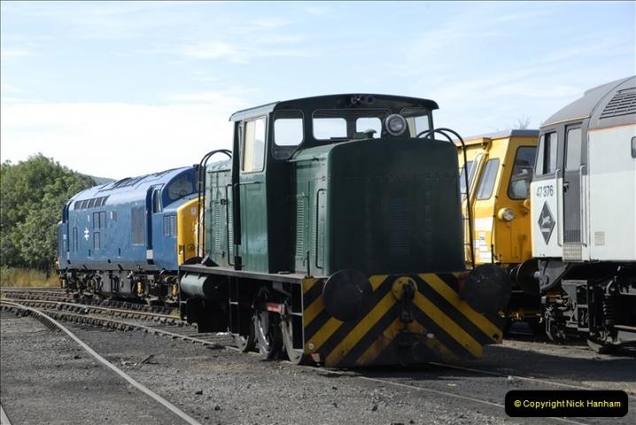 2011-08-19 Gloucestershire & Warwickshire Railway.  (36)046