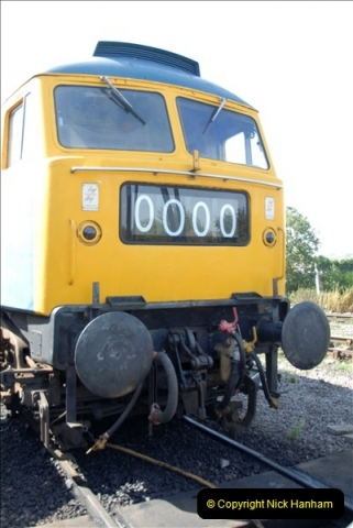2011-08-19 Gloucestershire & Warwickshire Railway.  (40)050