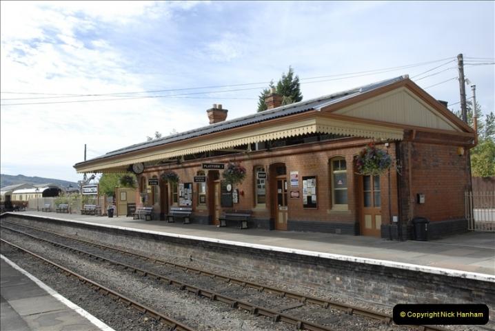 2011-08-19 Gloucestershire & Warwickshire Railway.  (53)063