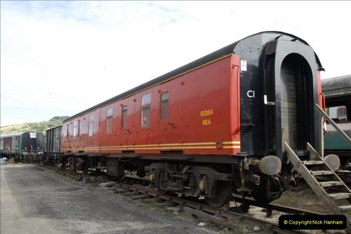 2011-08-19 Gloucestershire & Warwickshire Railway.  (56)066
