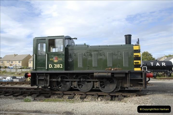 2011-08-19 Gloucestershire & Warwickshire Railway.  (57)067