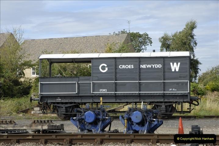2011-08-19 Gloucestershire & Warwickshire Railway.  (59)069