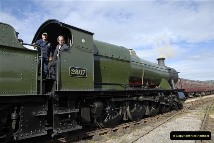 2011-08-19 Gloucestershire & Warwickshire Railway.  (67)077