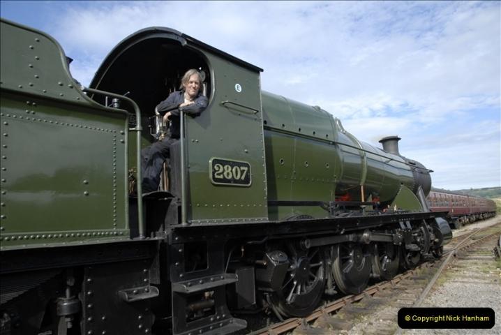 2011-08-19 Gloucestershire & Warwickshire Railway.  (71)081