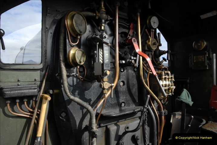 2011-08-19 Gloucestershire & Warwickshire Railway.  (73)083