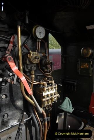 2011-08-19 Gloucestershire & Warwickshire Railway.  (76)086