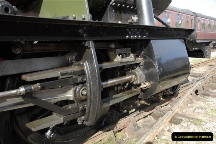 2011-08-19 Gloucestershire & Warwickshire Railway.  (79)089