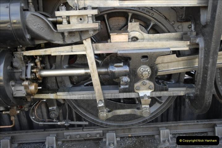 2011-08-19 Gloucestershire & Warwickshire Railway.  (88)098