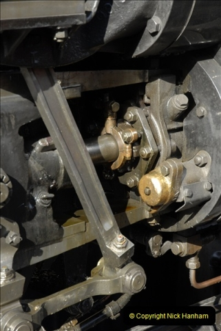 2011-08-19 Gloucestershire & Warwickshire Railway.  (92)102