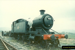 1988-04-20 The Gloucestershire & Warwickshire, Railway @ Toddington (5)005