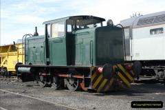 2011-08-19 Gloucestershire & Warwickshire Railway.  (37)047