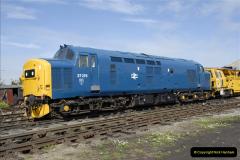 2011-08-19 Gloucestershire & Warwickshire Railway.  (38)048