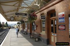 2011-08-19 Gloucestershire & Warwickshire Railway.  (4)014